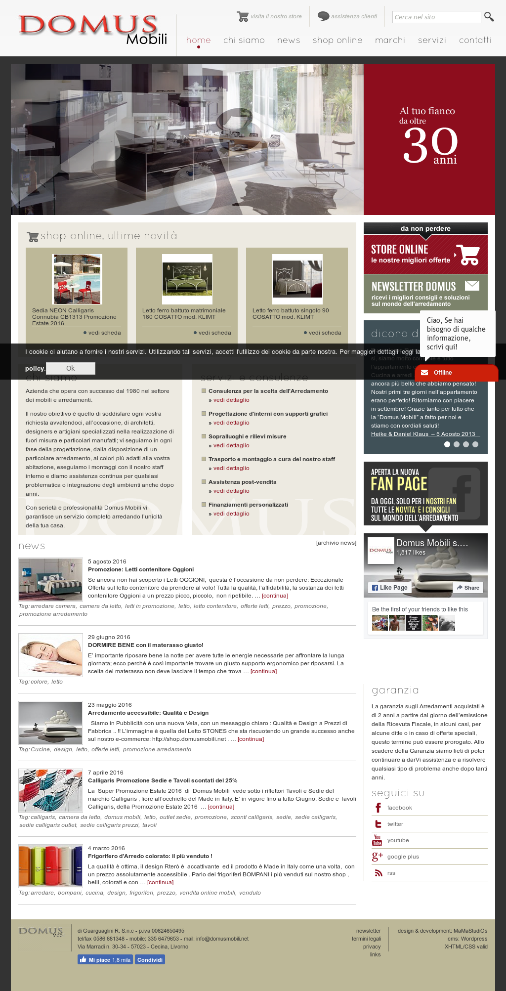 Domus Mobili S.n.c Competitors, Revenue and Employees ...