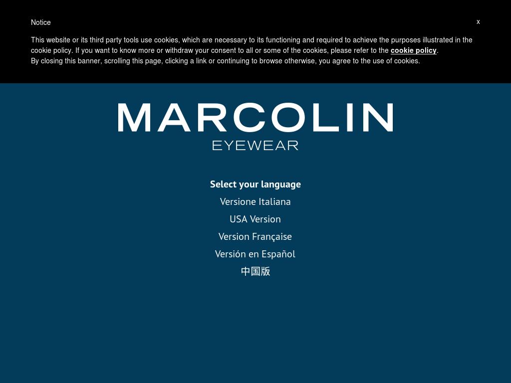 a0dd5371767b Marcolin Competitors