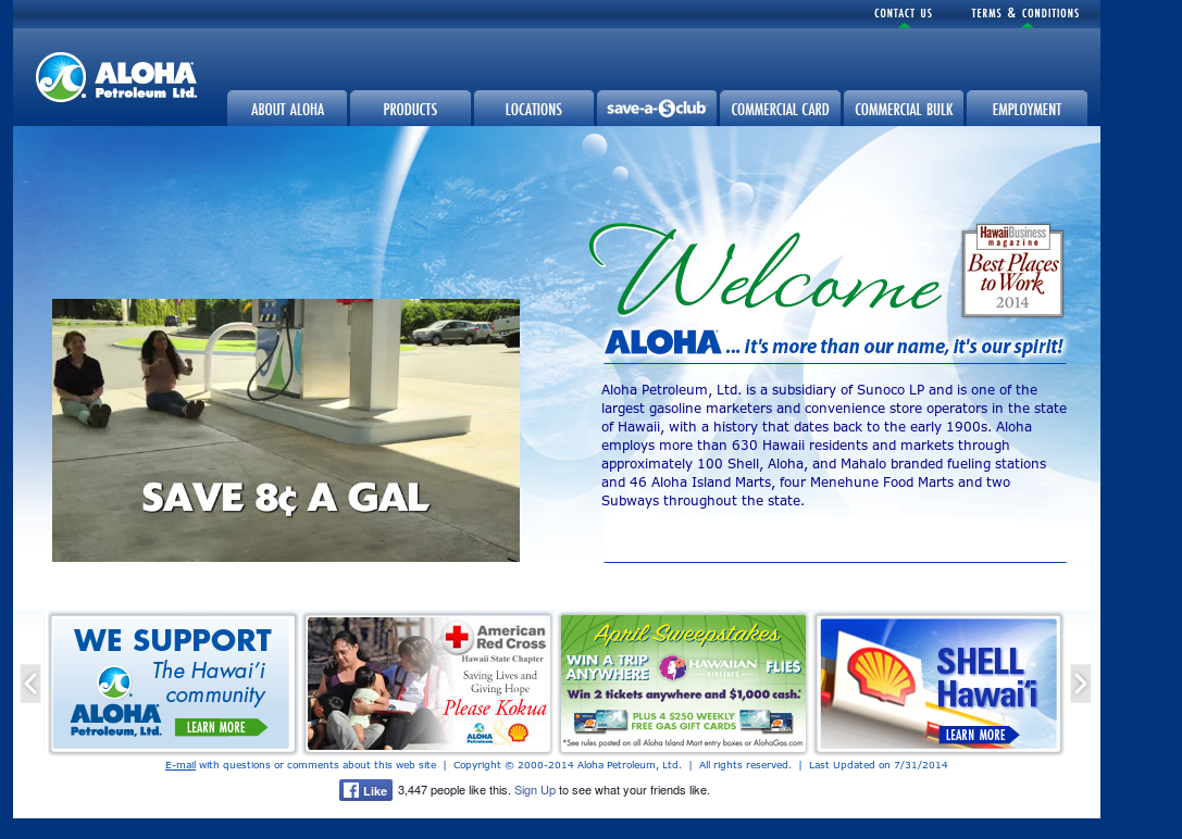 Aloha Competitors, Revenue and Employees - Owler Company Profile