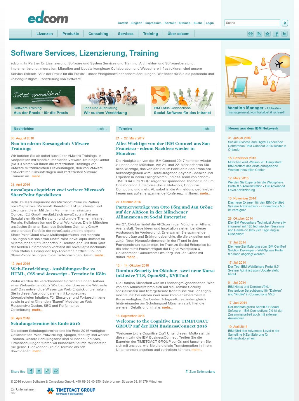 Edcom Competitors, Revenue and Employees - Owler Company Profile