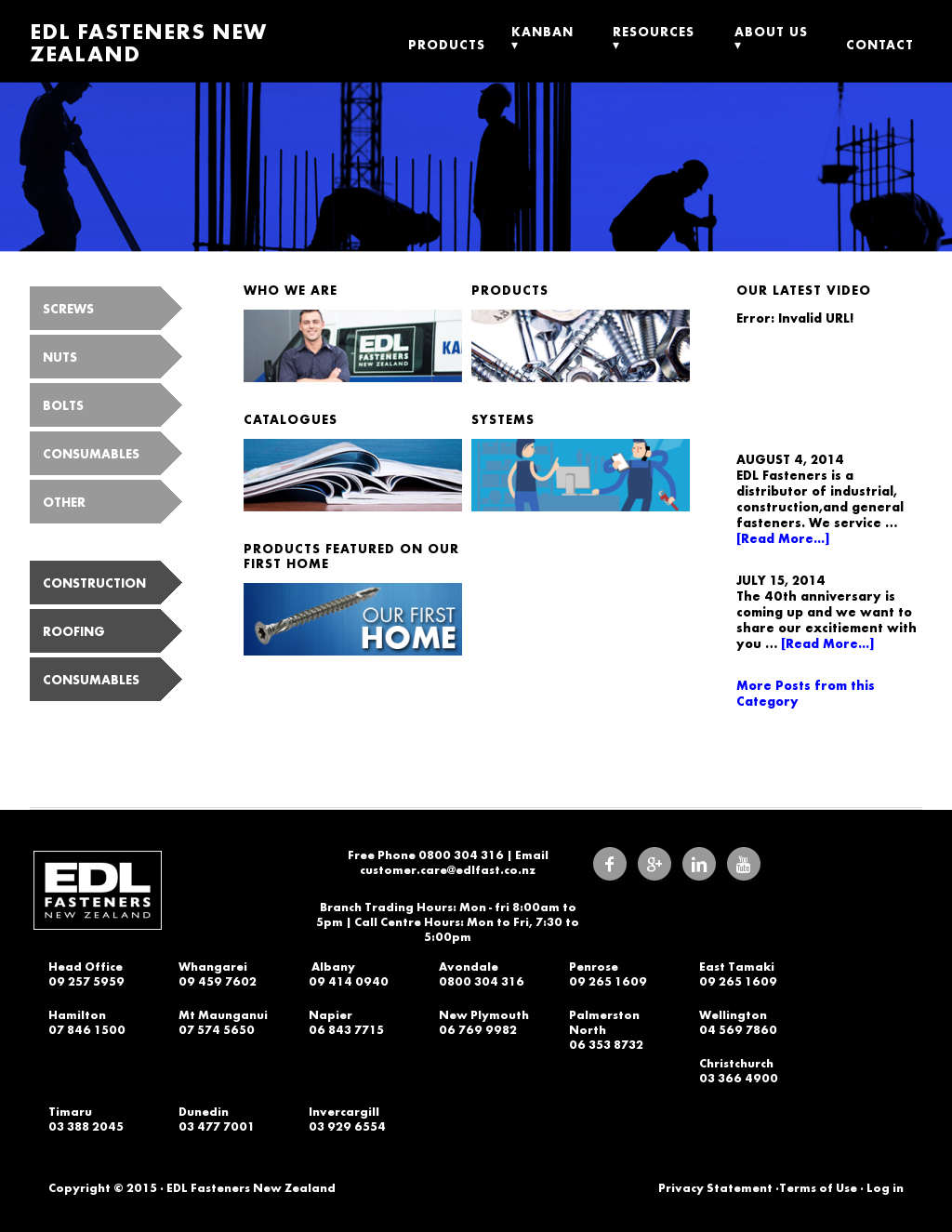 Edl Fasteners Competitors, Revenue and Employees - Owler