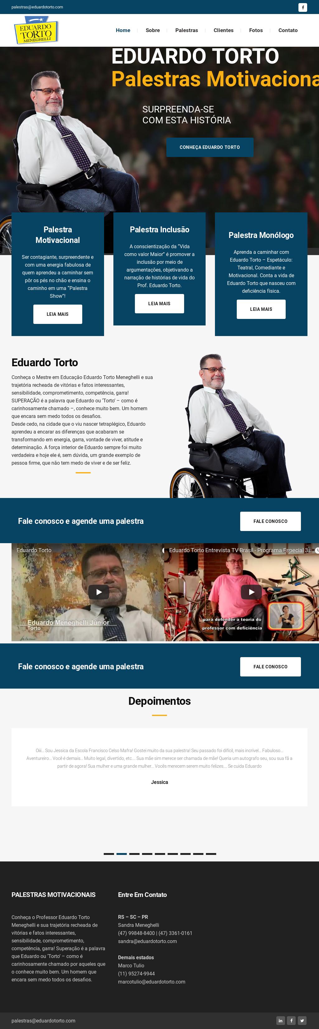 Eduardo Torto Meneghelli Competitors Revenue And Employees