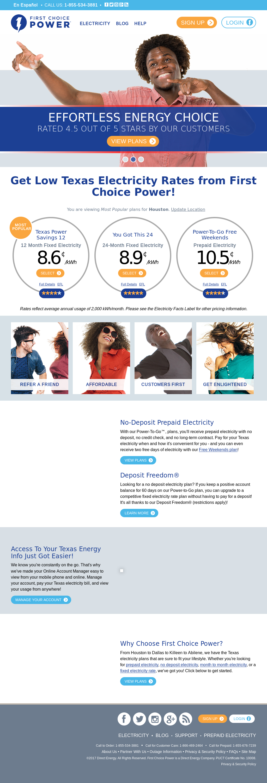 Direct Energy Pay As You Go >> Prepaid Direct Energy Energy Etfs