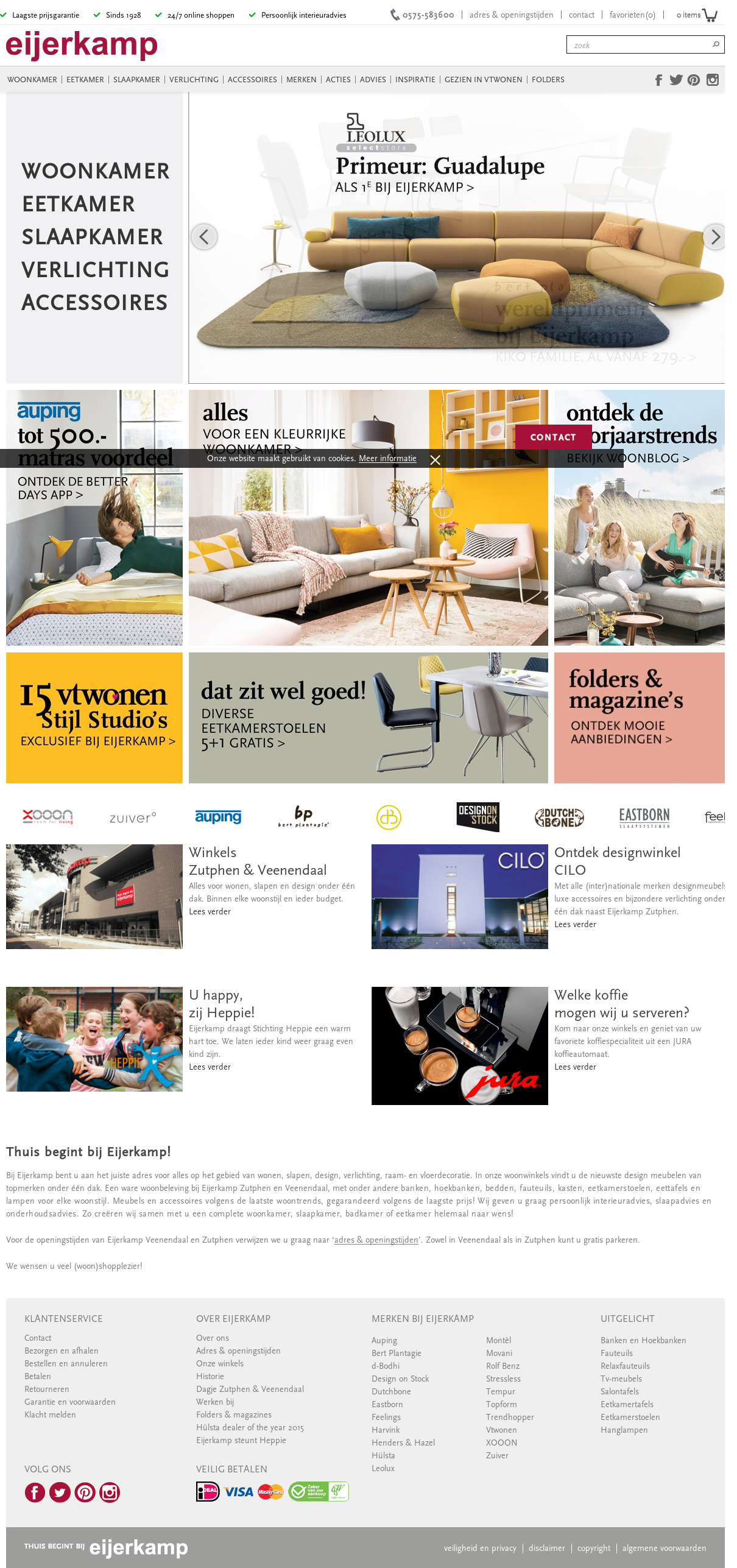 Kleurrijke Design Bank.Eijerkamp Competitors Revenue And Employees Owler Company Profile