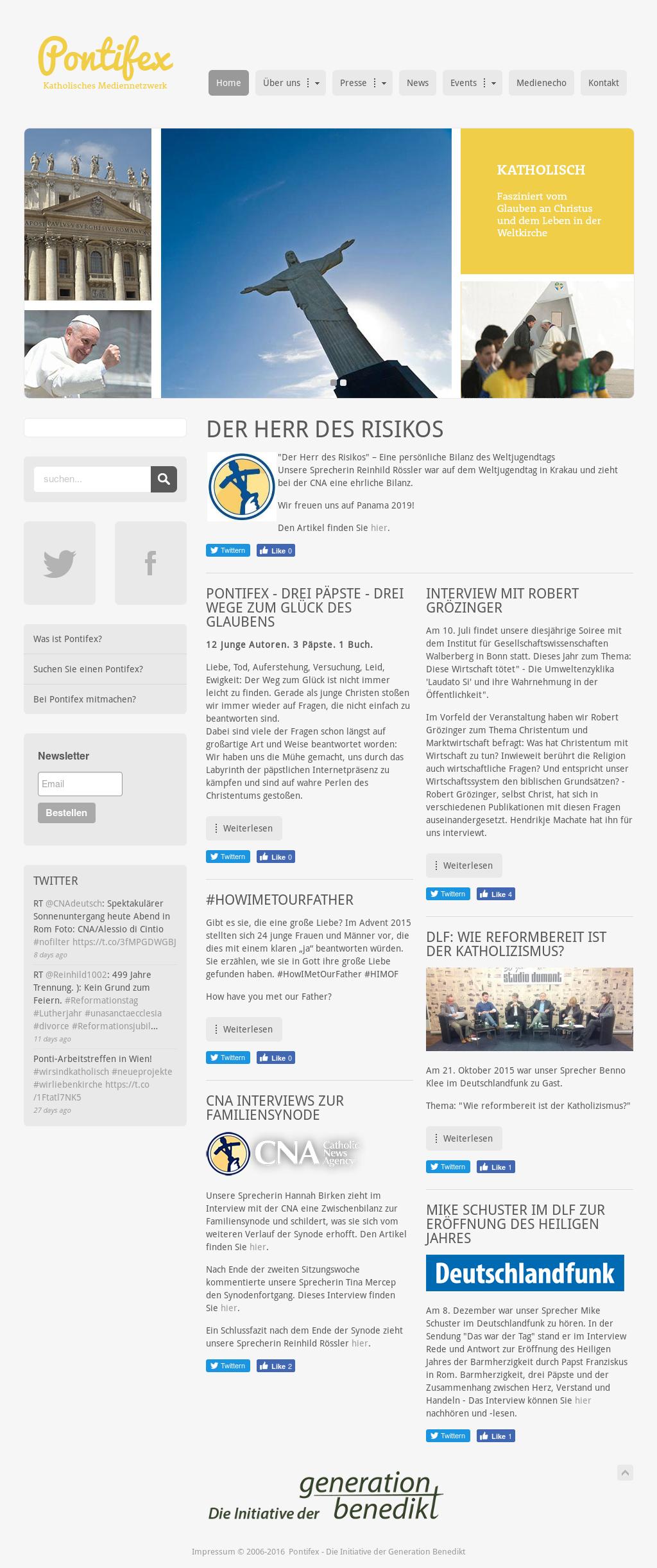 Generation Benedikt Competitors, Revenue and Employees - Owler ...