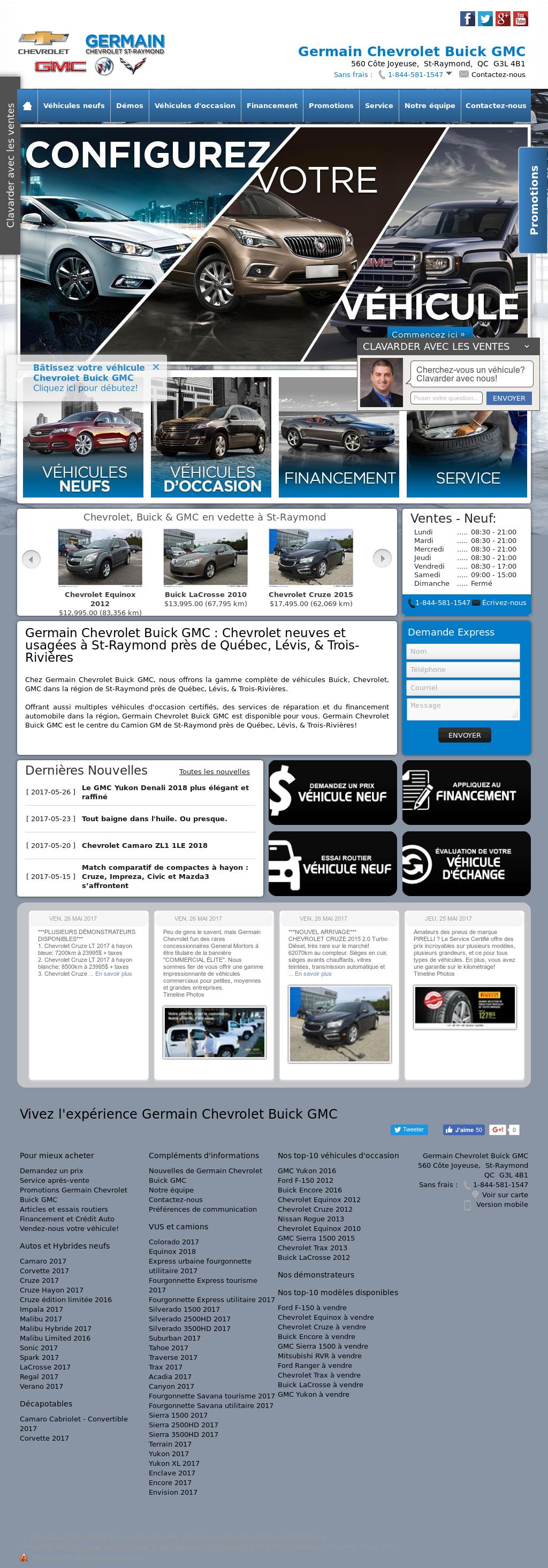 Tout Savoir Sur Le Cuir germainauto competitors, revenue and employees - owler