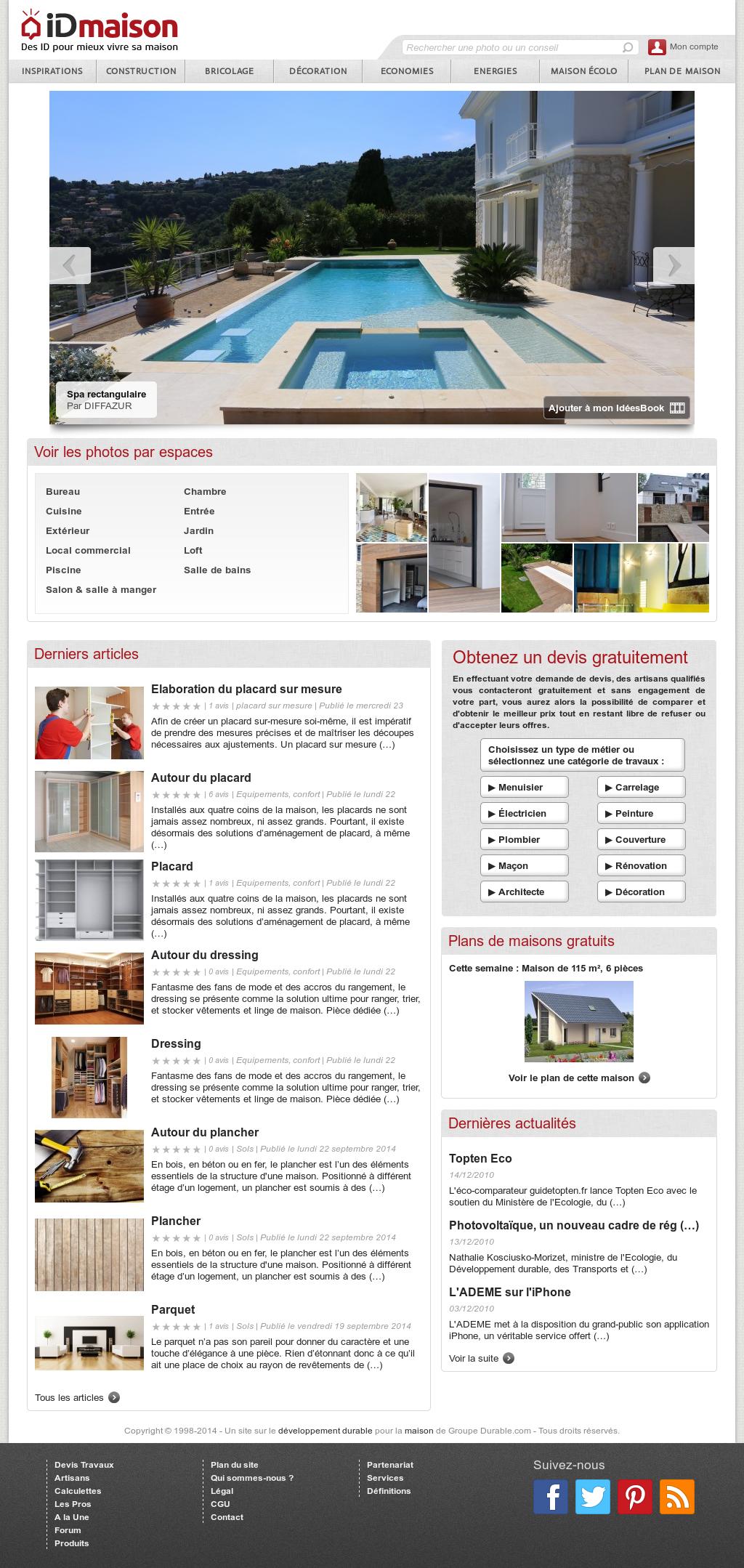 La Maison Du Dressing id maison competitors, revenue and employees - owler company