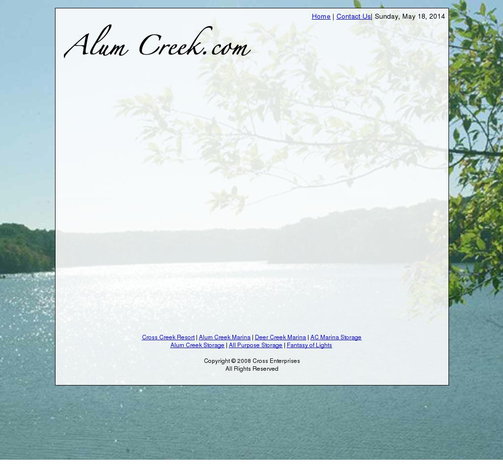 Alum Creek Competitors, Revenue And Employees   Owler Company Profile