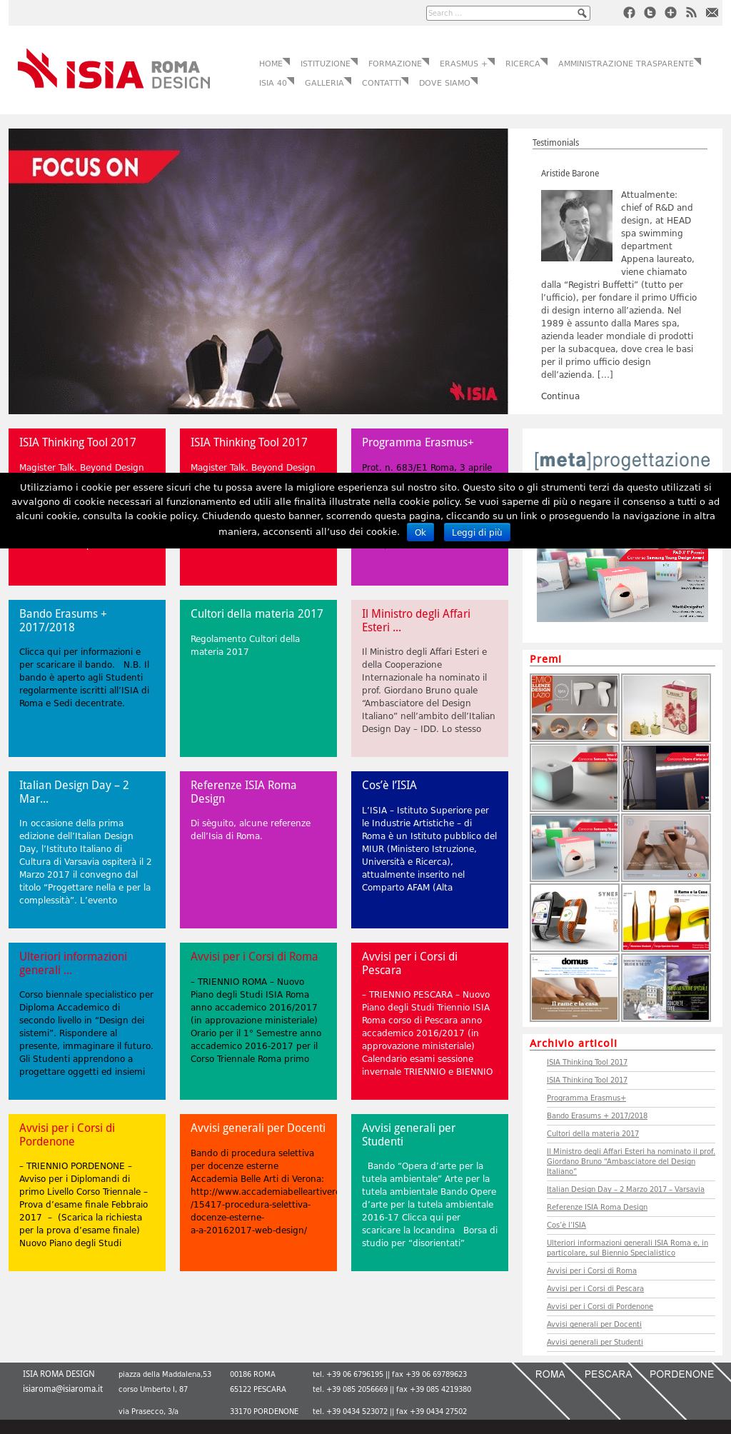 Design Degli Interni Roma isia roma design competitors, revenue and employees - owler