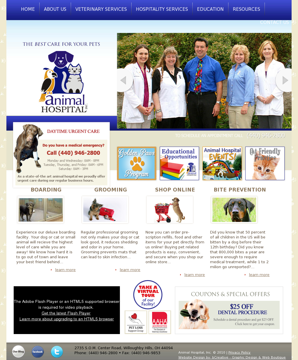 Animalhospitalinc Competitors Revenue And Employees Owler Company