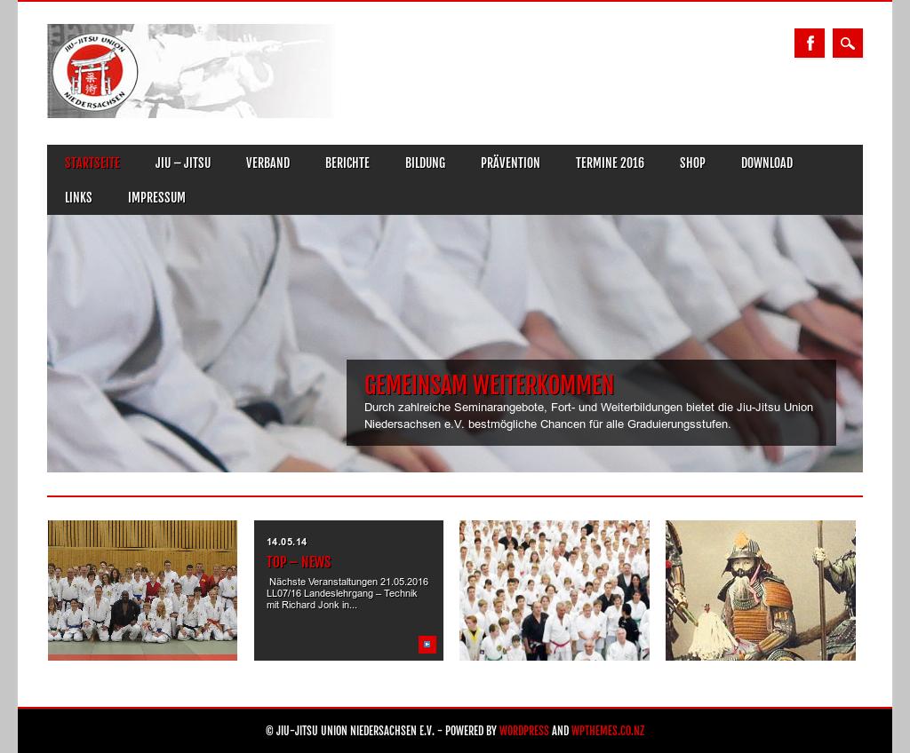 Jiu-jitsu Union Niedersachsen E v Competitors, Revenue and