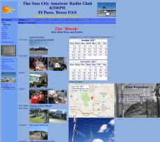 radio club Sun city amateur
