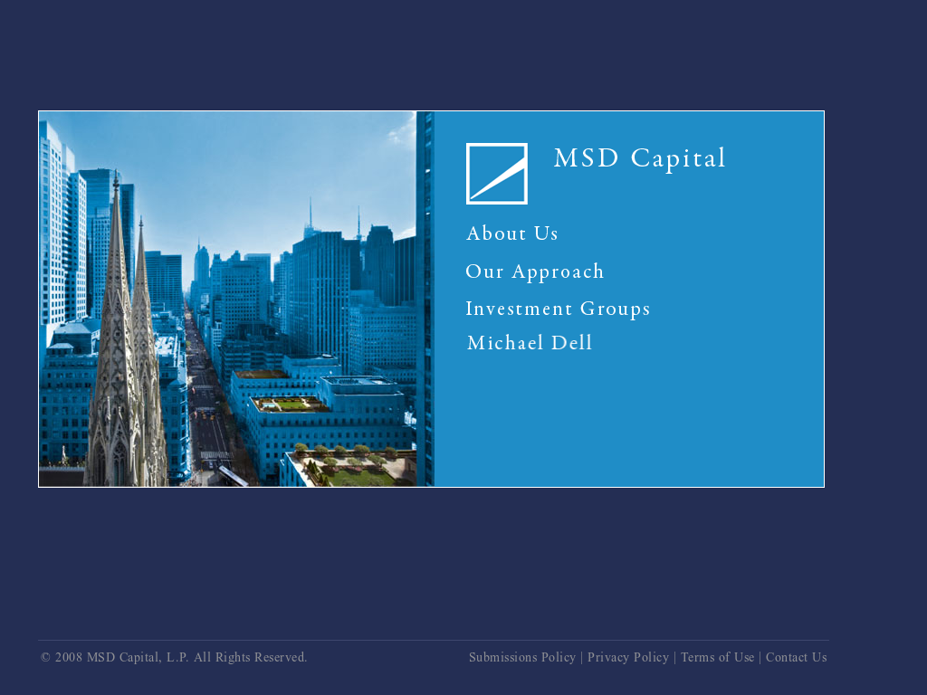 MSD Capital Competitors, Revenue and Employees - Owler