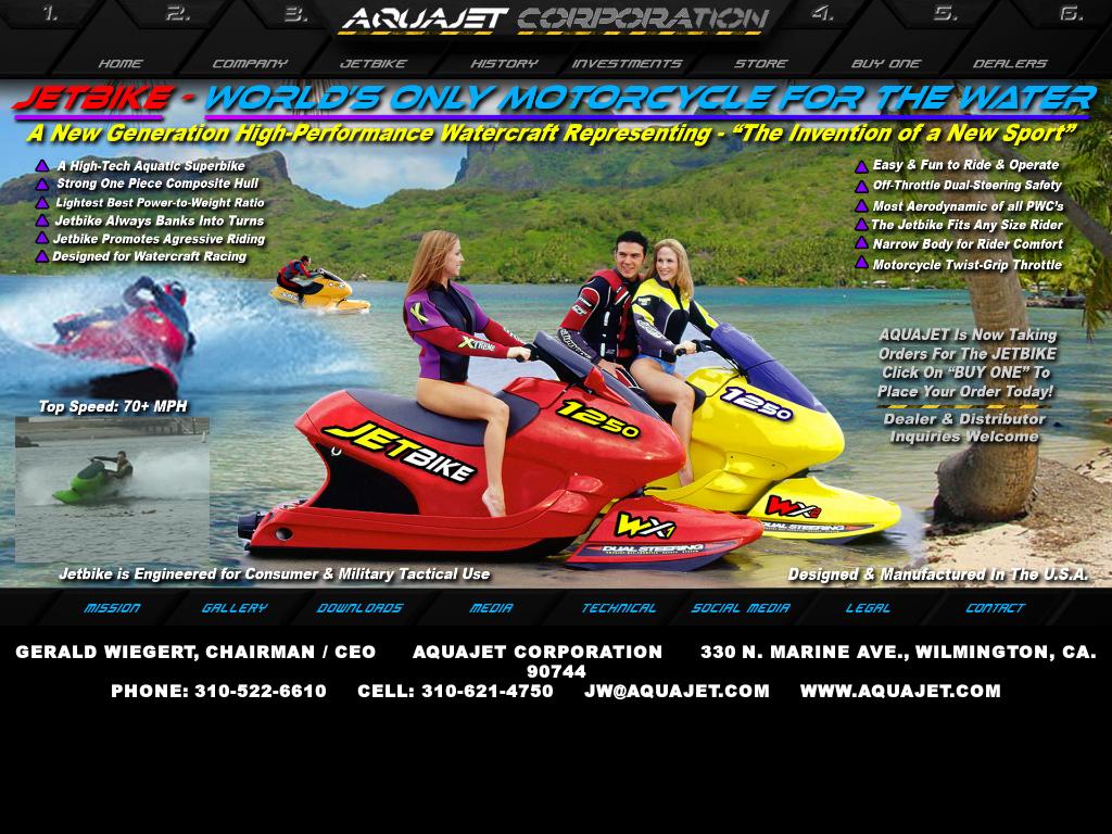 Aquajet Competitors, Revenue and Employees - Owler Company