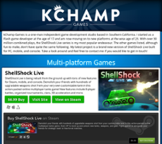 kchamp games competitors revenue and employees owler company profile
