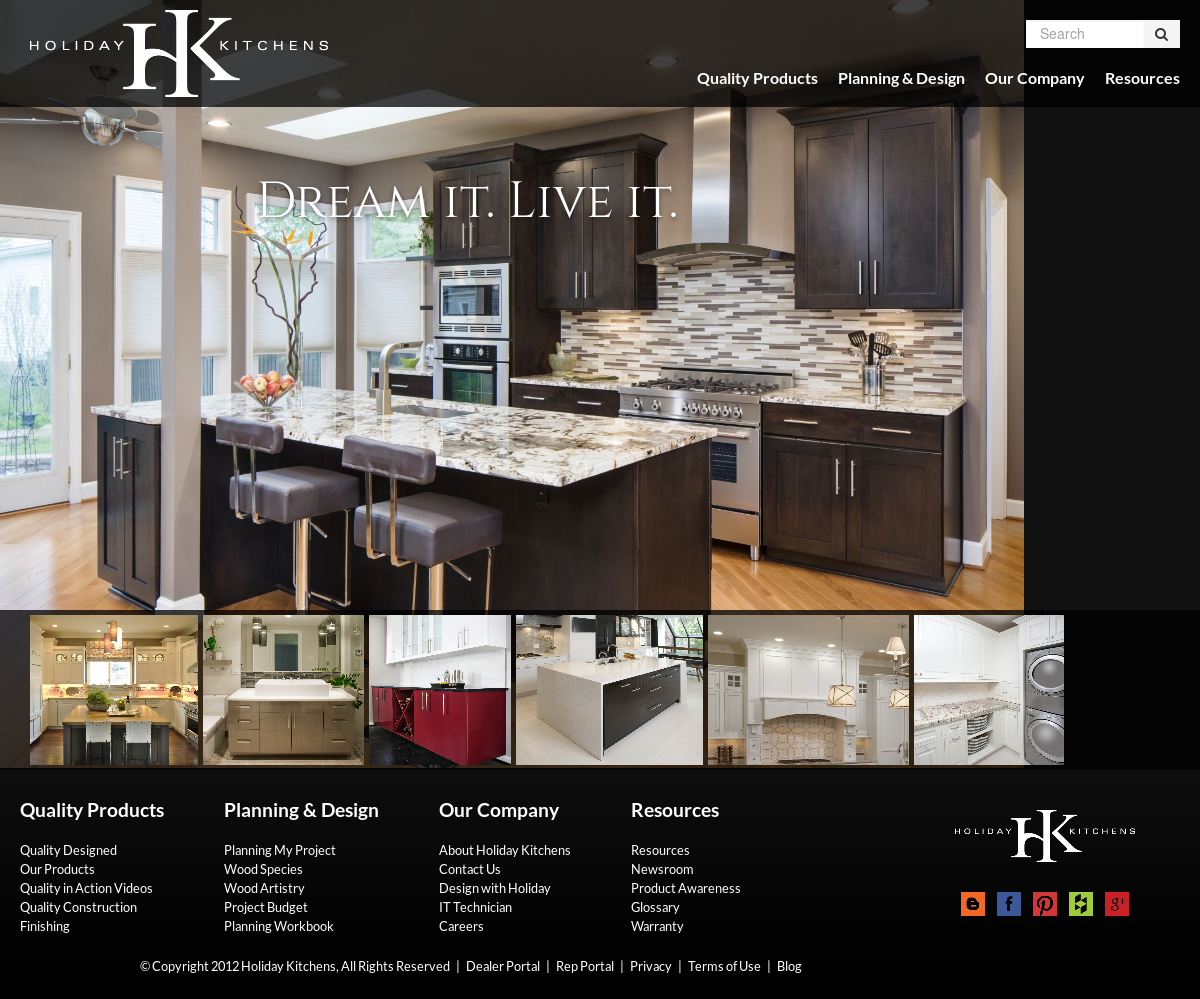 Holiday Kitchens Competitors, Revenue And Employees   Owler Company Profile