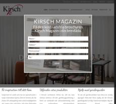 kirsch gardiner Kirsch Gardiner Och Inspiration Competitors, Revenue and Employees  kirsch gardiner