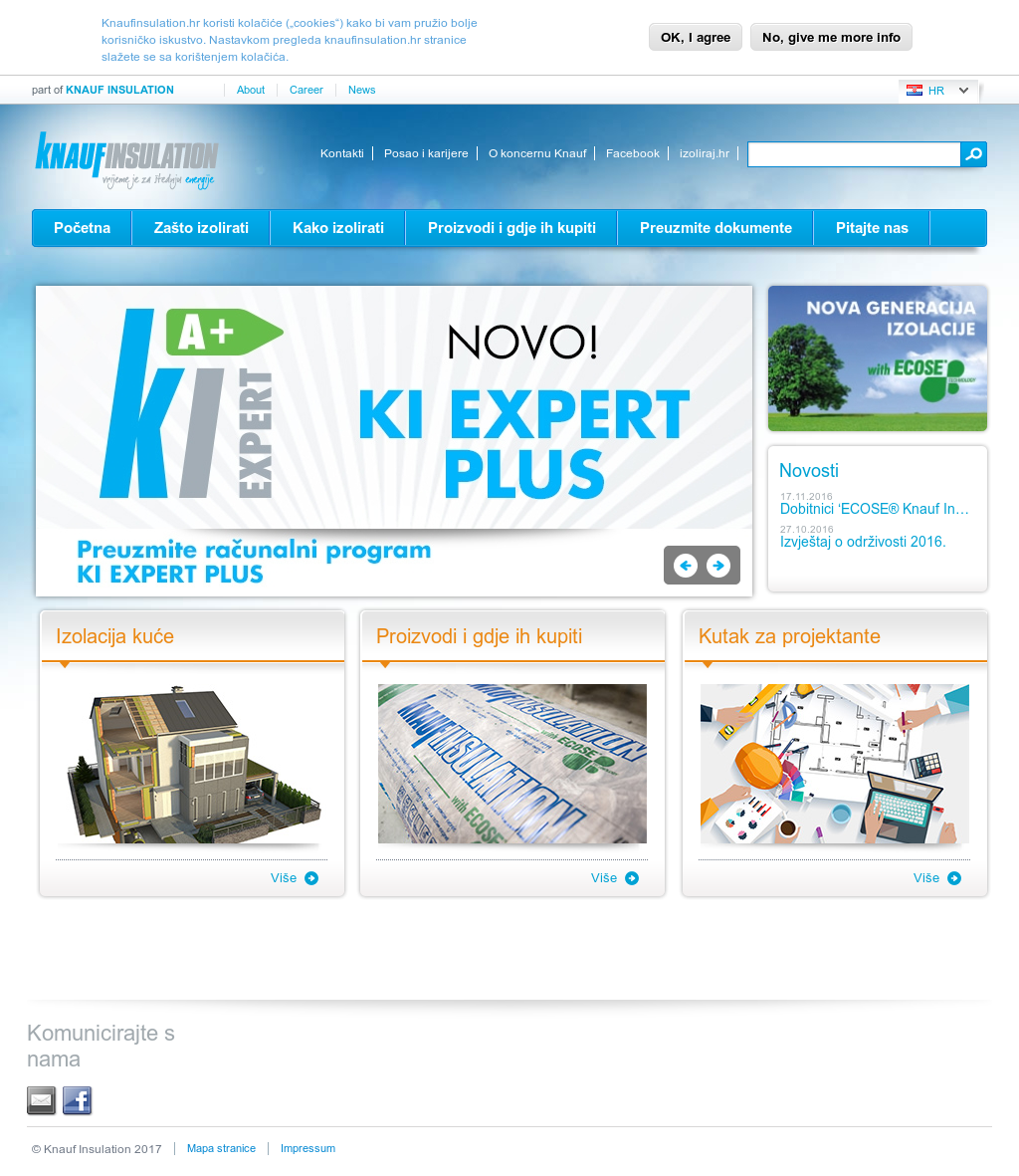 Knauf Insulation Hrvatska Competitors, Revenue and Employees