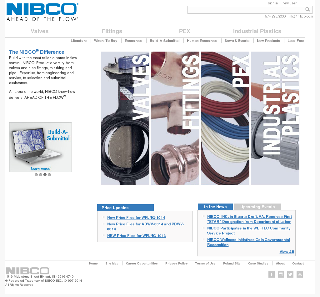 NIBCO Competitors, Revenue and Employees - Owler Company Profile