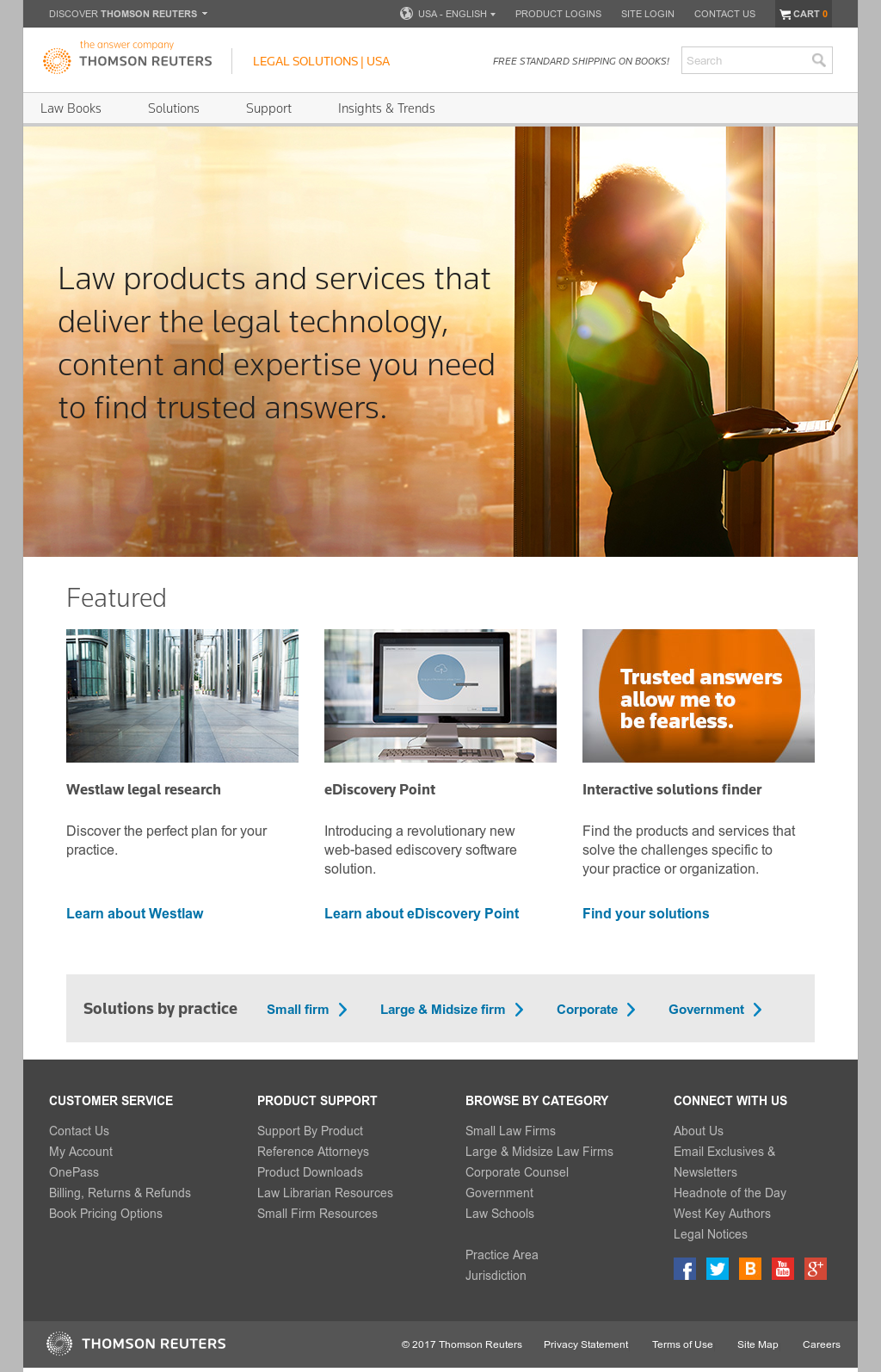 Westlaw Competitors, Revenue and Employees - Owler Company