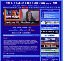 Loadingreadyrun Competitors, Revenue and Employees - Owler