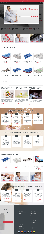 Materasso Balance De Luxe.Manifattura Falomo Competitors Revenue And Employees Owler