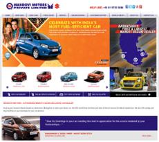 Mandovi Motors Used Cars
