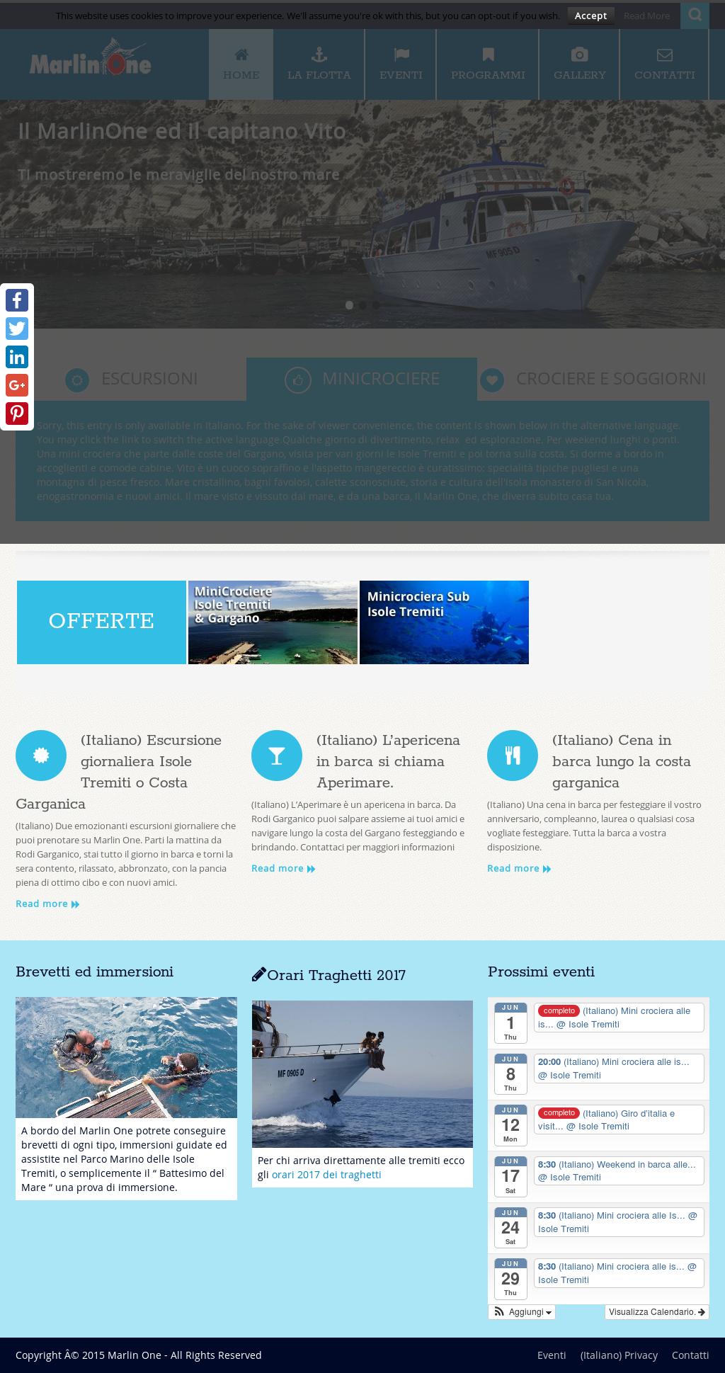 Parti Di Una Barca marlin one competitors, revenue and employees - owler