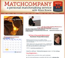 Matchmaking tacoma