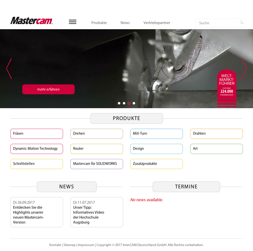 Mastercam Competitors, Revenue and Employees - Owler Company