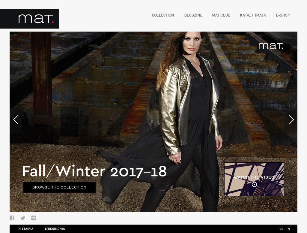 Mat Fashion Competitors b8c45ffa4ab