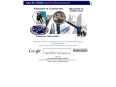 Logix website history
