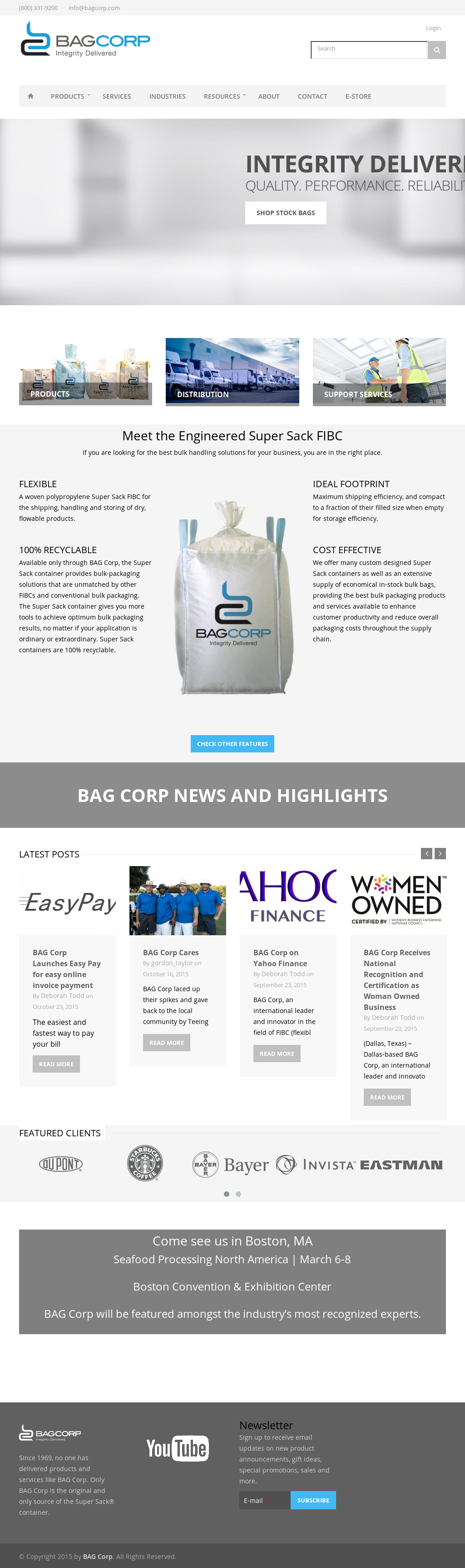 B A G Compeors Revenue And Employees Owler Company Profile