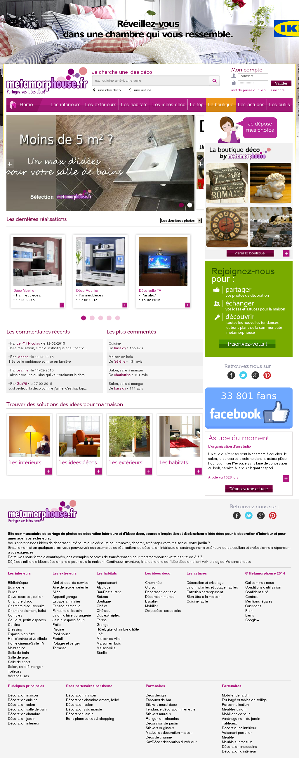 Metamorphouse.fr Competitors, Revenue and Employees - Owler Company ...