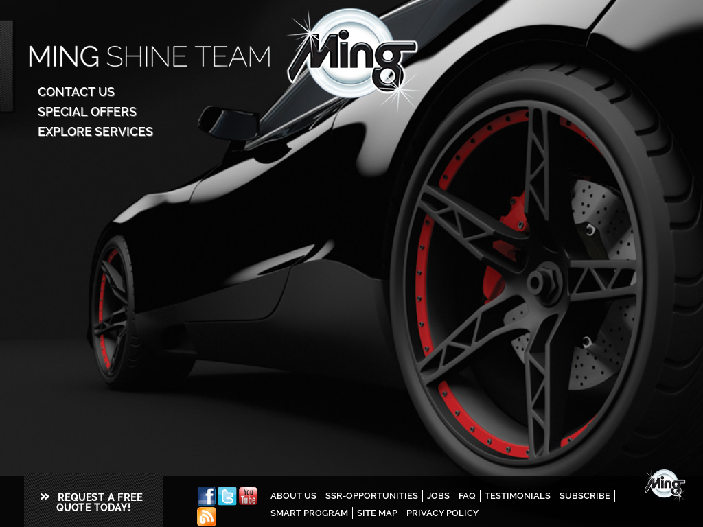 Ming Shine Competitors, Revenue and Employees - Owler Company Profile