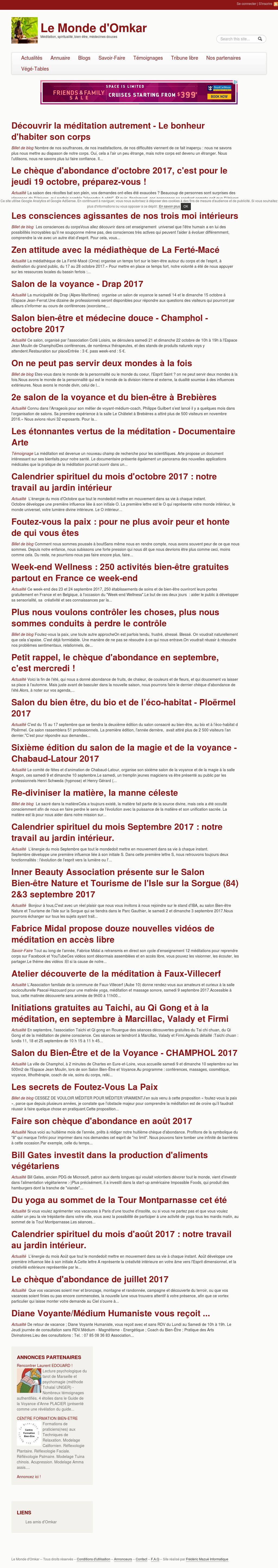 foto de Le Monde D'omkar Competitors, Revenue and Employees - Owler ...