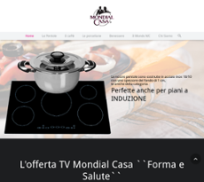 Mondial Casa Italia Competitors, Revenue and Employees - Owler ...