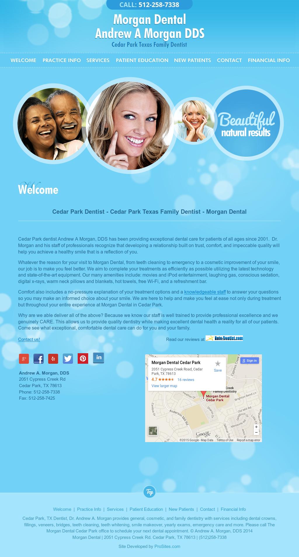 Morgan Dental Competitors, Revenue and Employees - Owler Company Profile