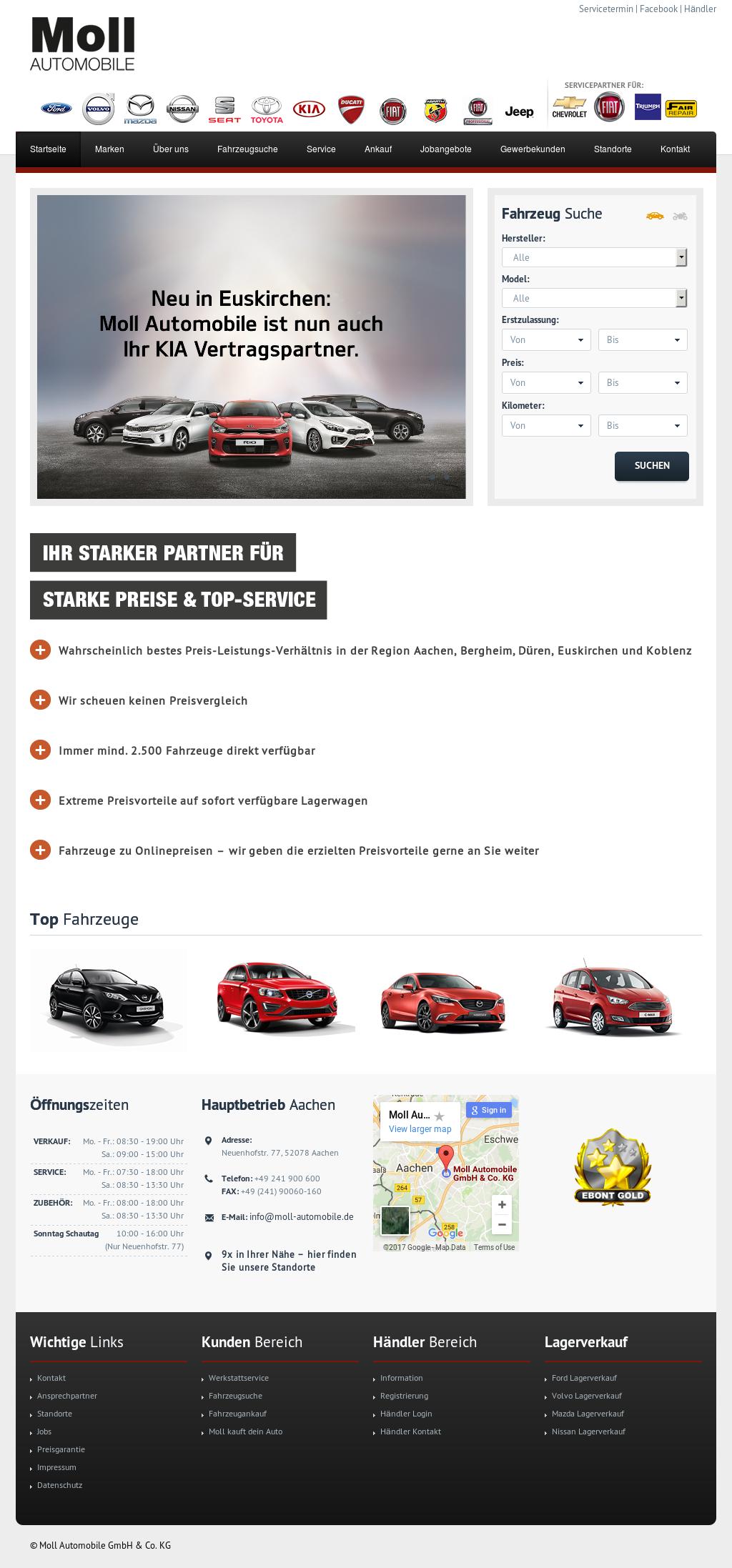 moll automobile gmbh co kg competitors revenue and. Black Bedroom Furniture Sets. Home Design Ideas