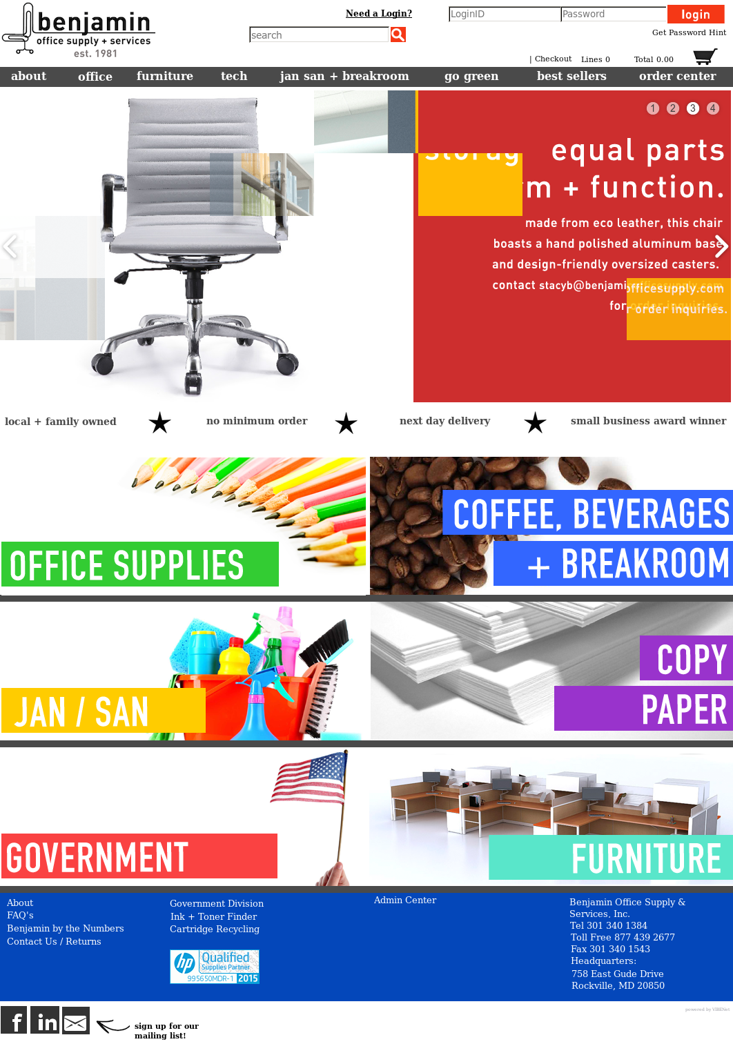 Delicieux Benjamin Office Supply U0026 Services Competitors, Revenue And Employees    Owler Company Profile