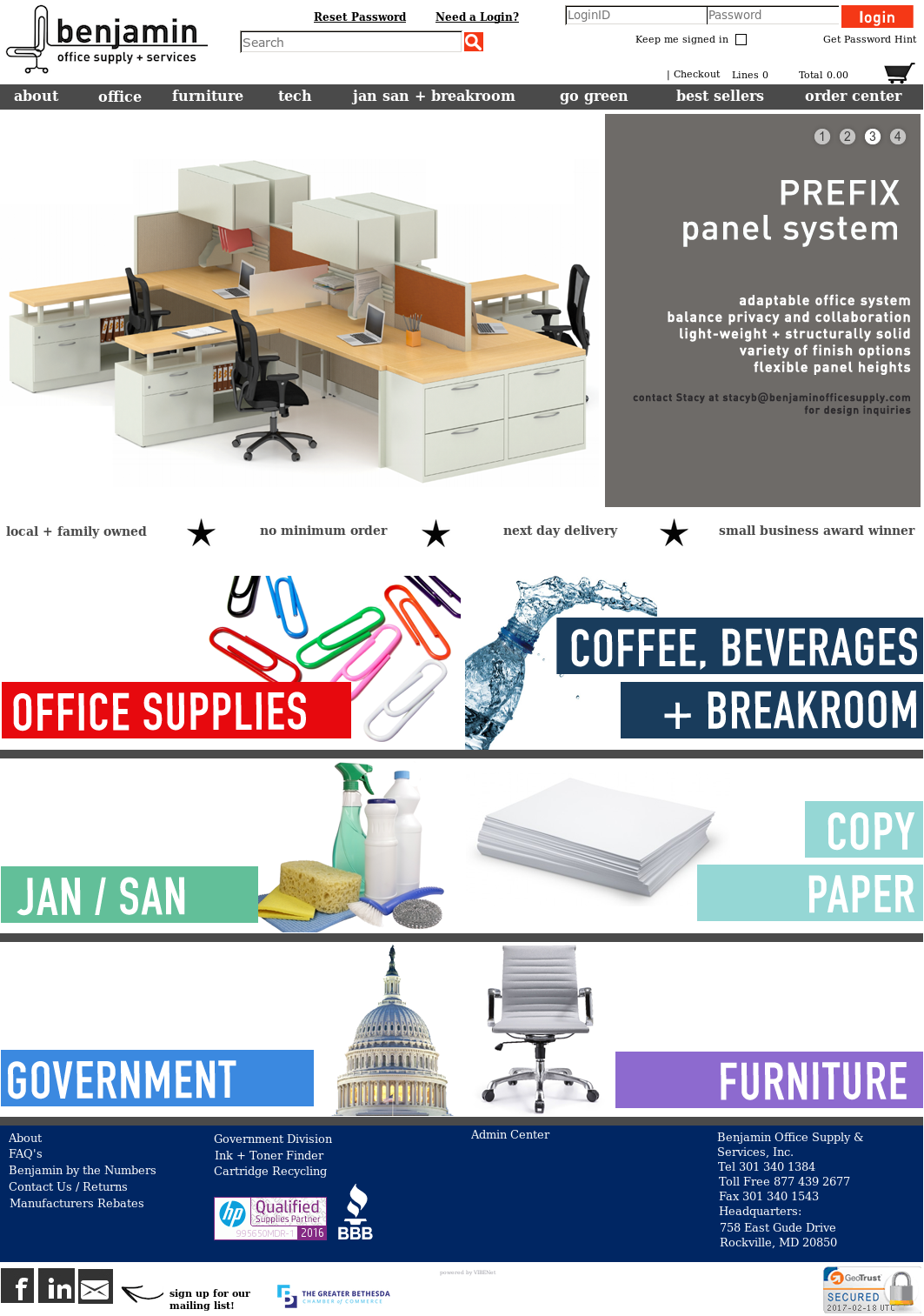 Superbe Benjamin Office Supply U0026 Services Competitors, Revenue And Employees    Owler Company Profile