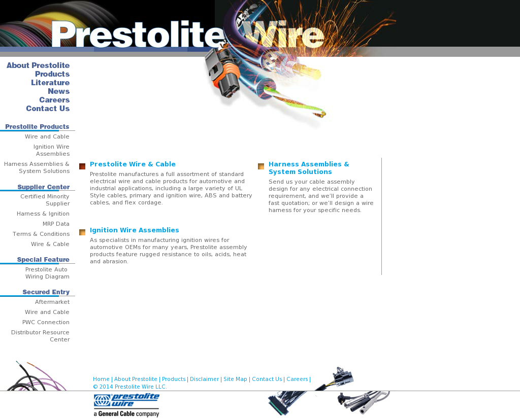 Prestolitewire Competitors Revenue And Employees Owler Company Automotive Wire Harness Manufacturers Usa Profile
