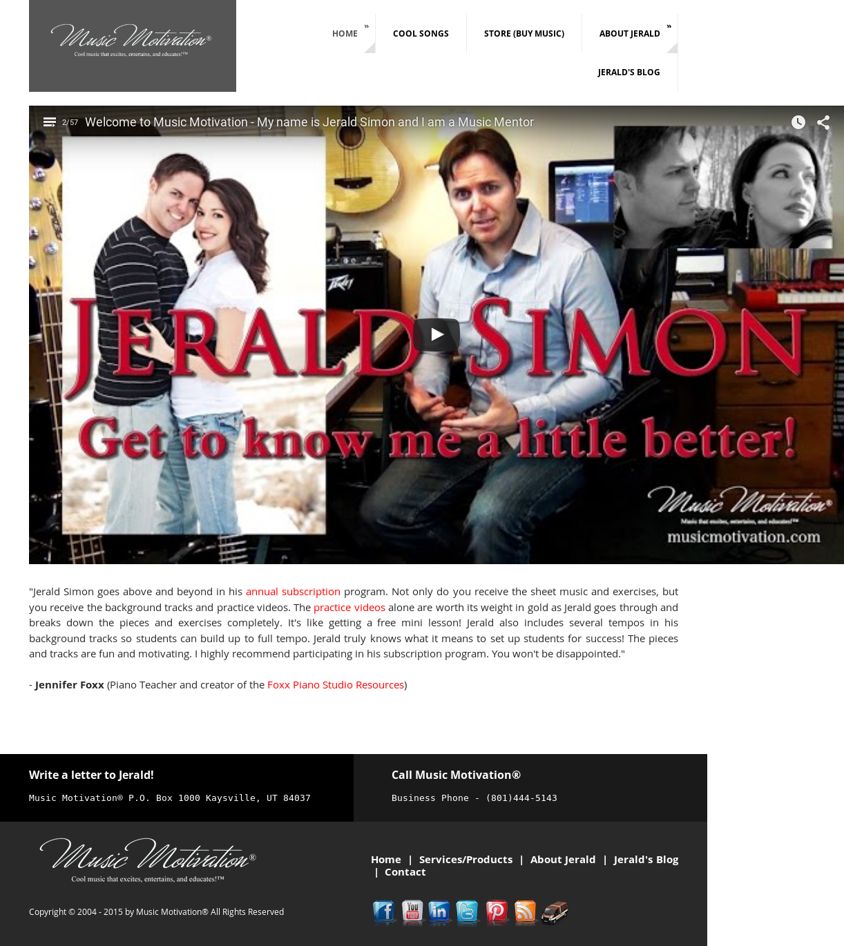 Jerald Simon Competitors, Revenue and Employees - Owler