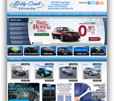 Billy craft honda company profile owler for Billy craft honda lynchburg