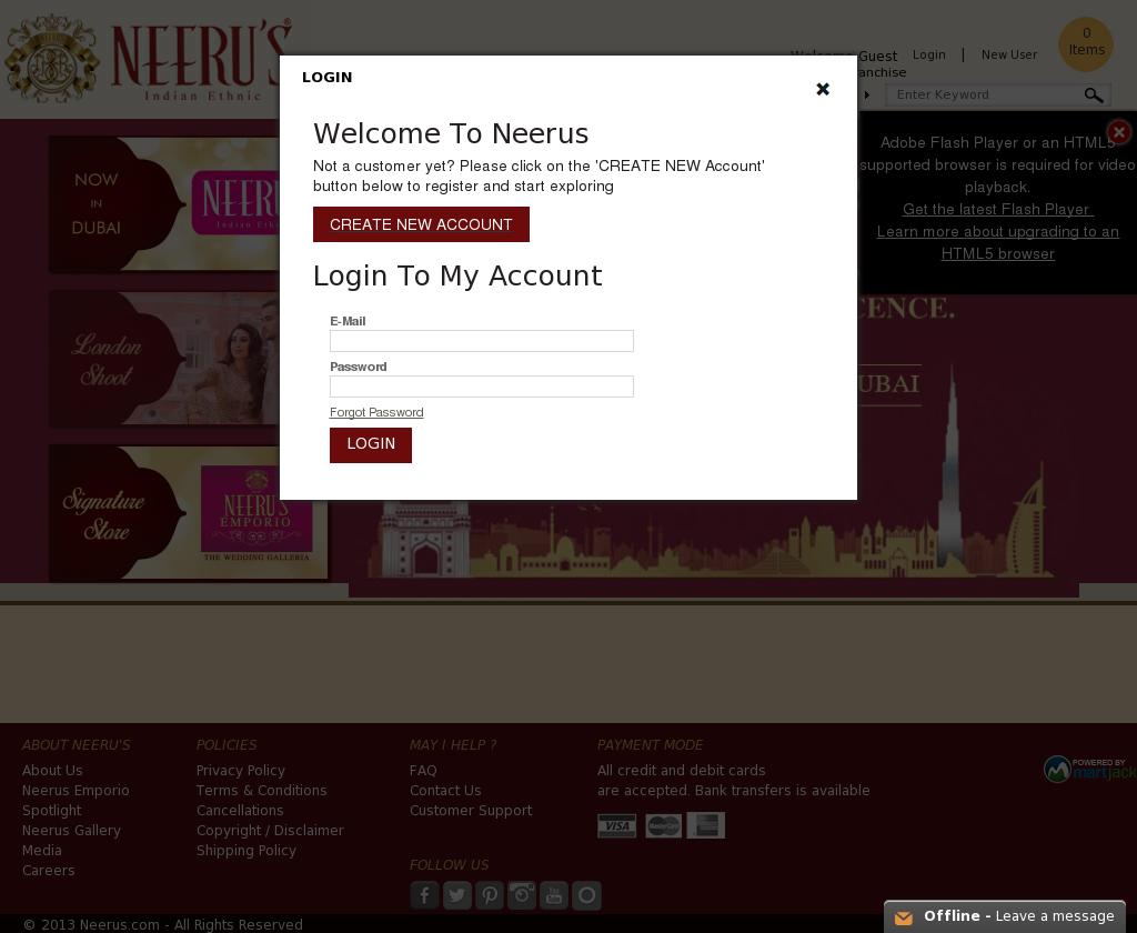Neerus India Competitors, Revenue and Employees - Owler