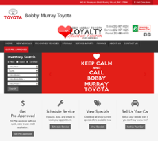 Bobby Murray Toyota Competitors Revenue And Employees Owler