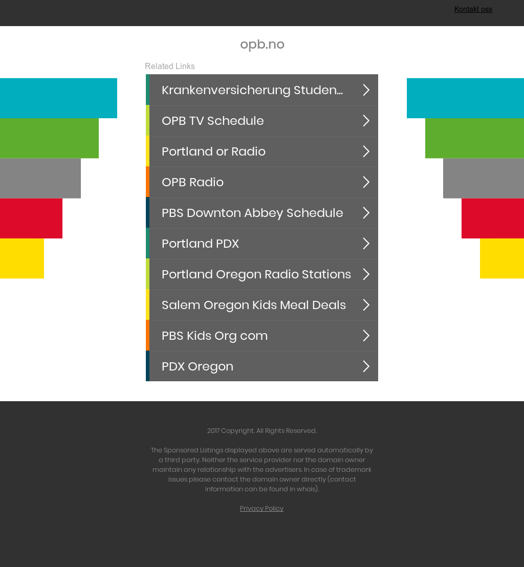 opb competitors, revenue and employees - owler company profile
