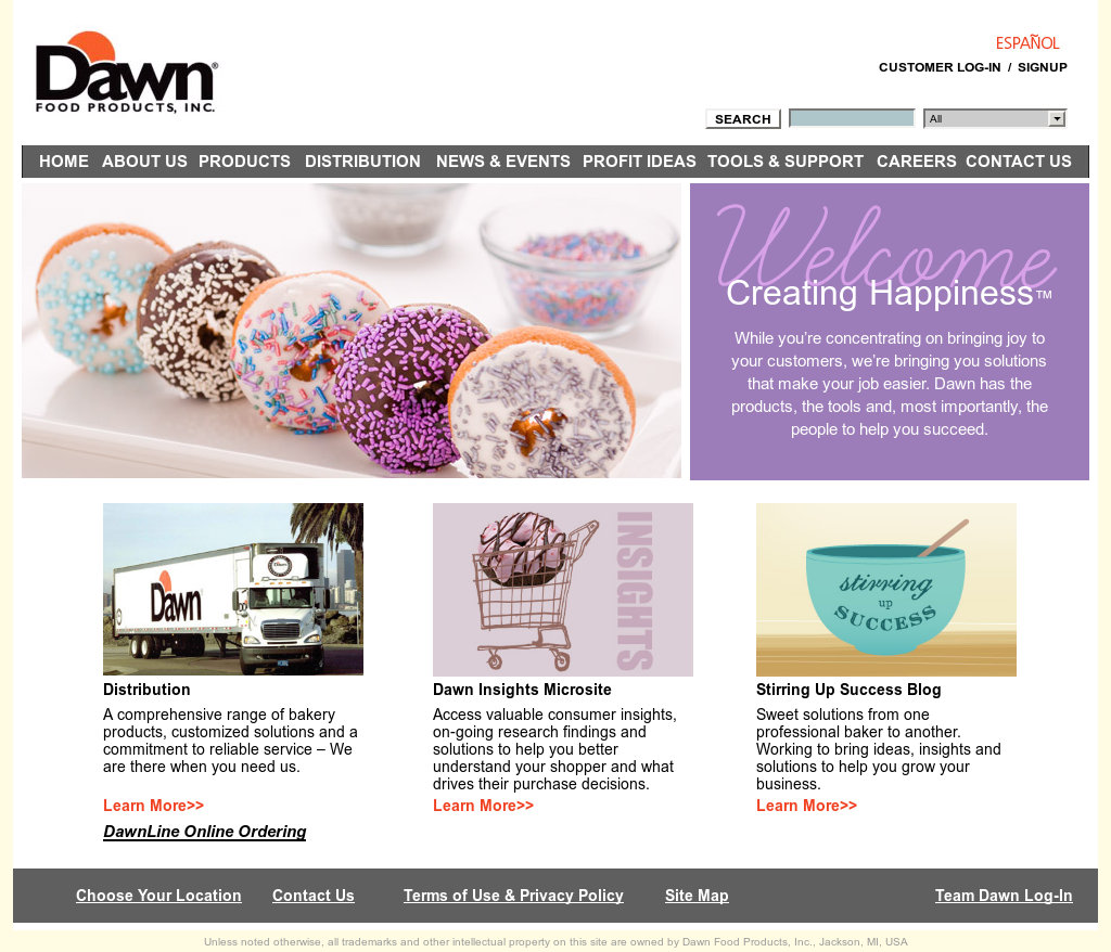 Dawn Food Competitors, Revenue and Employees - Owler Company