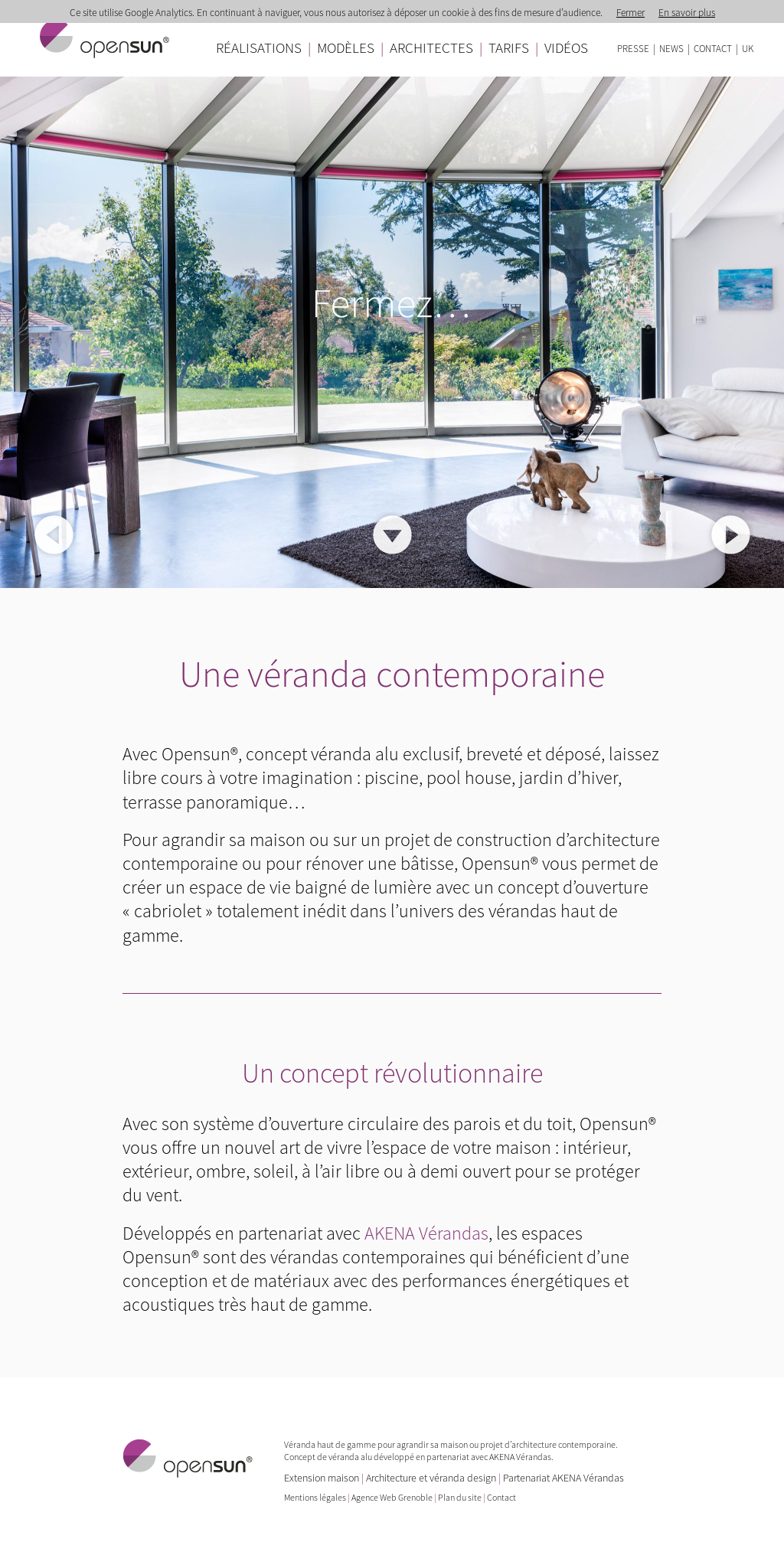 Plan Ou Photo Pool House Pour Piscine opensun competitors, revenue and employees - owler company