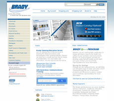 Brady Industries Compa...